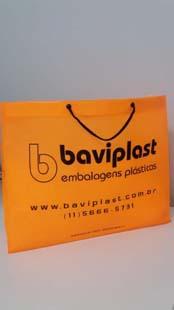 Como escolher uma fábrica sacola plástica de confiança?