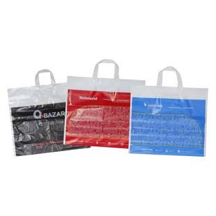 Confira as vantagens de adquirir sacola alça fita personalizada