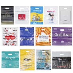 Encontre uma forma de fortalecer a sua marca investindo nas sacolas personalizadas para loja